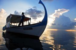 Traveling in Maldives #3 © Nattu