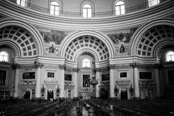 Rotunda de St Marija Assunta © Simon Bonaventure