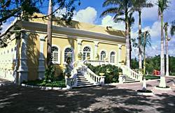 Hacienda Teya, Yucatan - Mexique © Ignacio Guevara