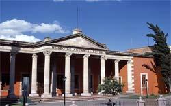 Museo De Aguascalientes - Mexique © Rafael Doniz