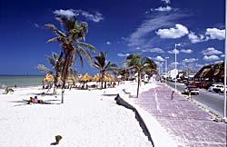 Port de Progreso - Mexique © Ignacio Guevara