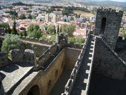 Castillo de Bragança © FreeCat