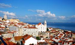 Overlooking Lisbon © McPig