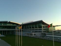 Porto Airport © markhillary