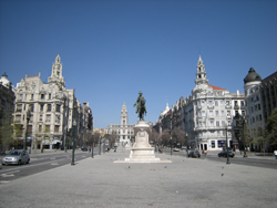 Praça da Liberdade © Leandro's World Tour