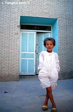 Tozeur et son quartier d'Ouled el Hade