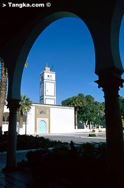 Le musée du Bardo - Tunis
