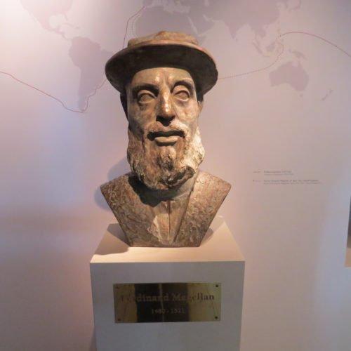 Maritimes Museum Hamburg - Entdecker