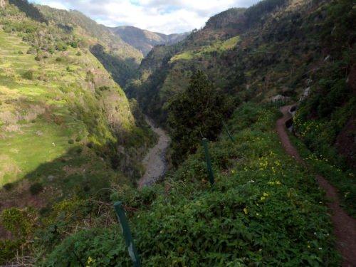 Madeira: Levada do Moinho