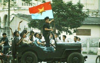 La fête de la Victoire au Vietnam
