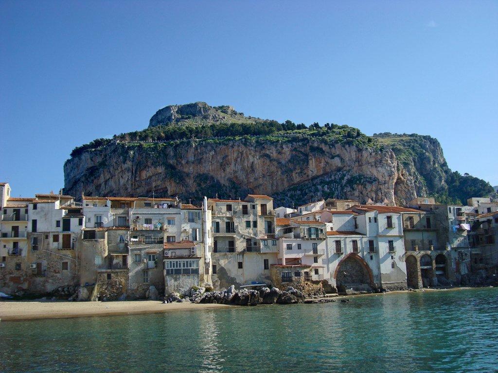 Le Sud-Est de la Sicile