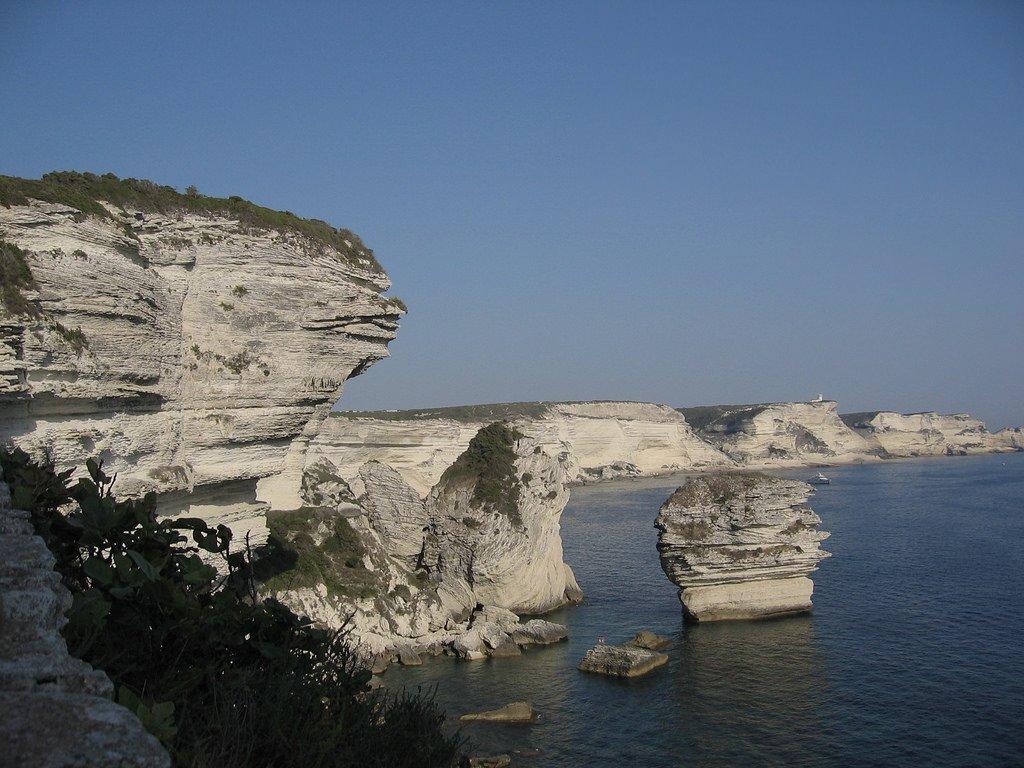 Corse du Sud : vallées de la Gravona et du Prunelli, Vizzavona, vallée du Taravo, d'Ajaccio à Bonifacio