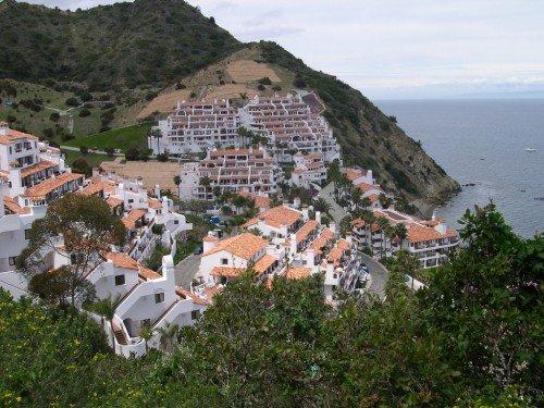 Santa Catalina - Pérou