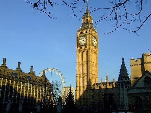 Londres est en passe de réussir son pari