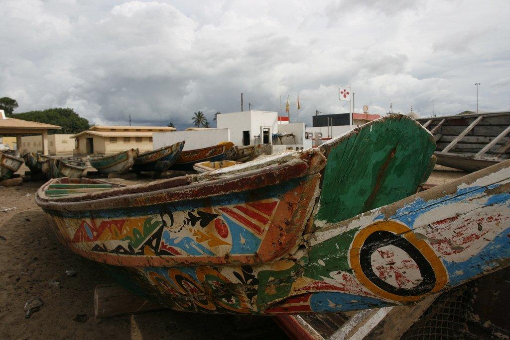 Récit de voyage au Sénégal, la suite