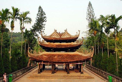 Vietnam : à la découverte de la Pagode des Parfums