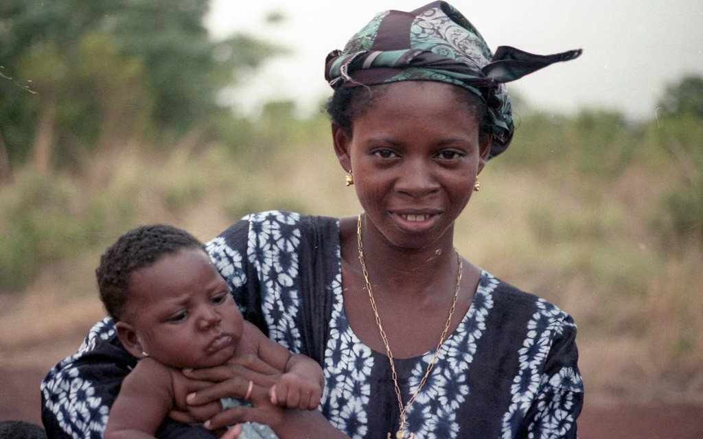Récit de voyage : au Togo