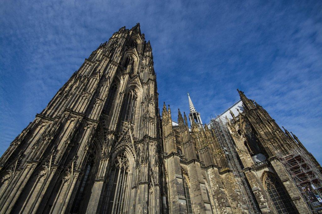 Cologne, le musée du Chocolat, le zoo et les marchés de Noël
