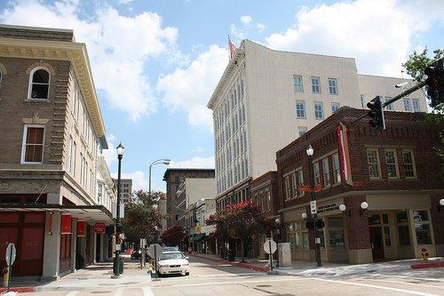 Baton Rouge - USA