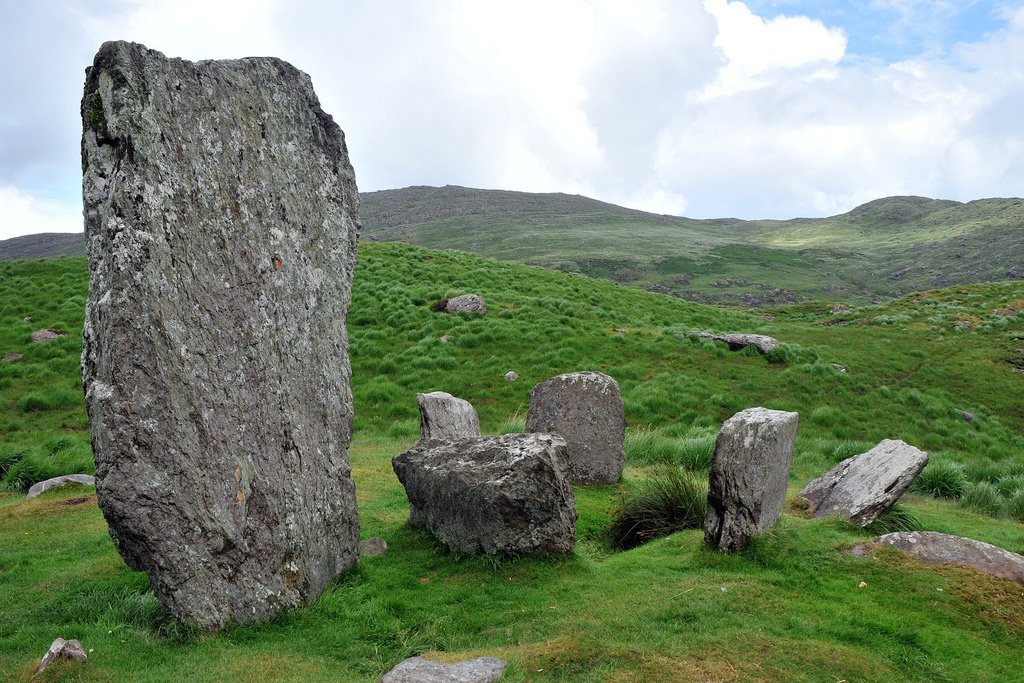 Récit de voyage : merveilleuse Irlande