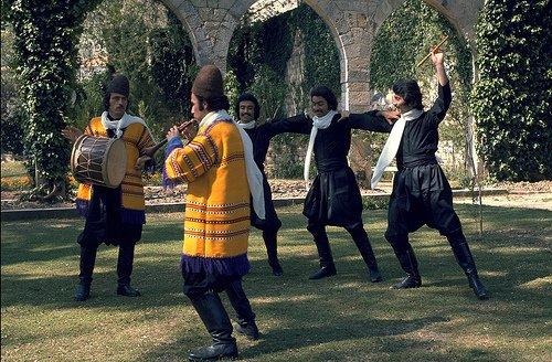 Liban, un peuple de danseurs