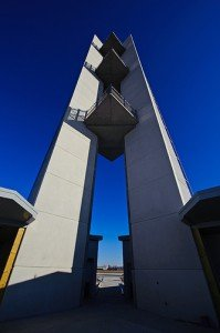 Lewis and Clark Tower