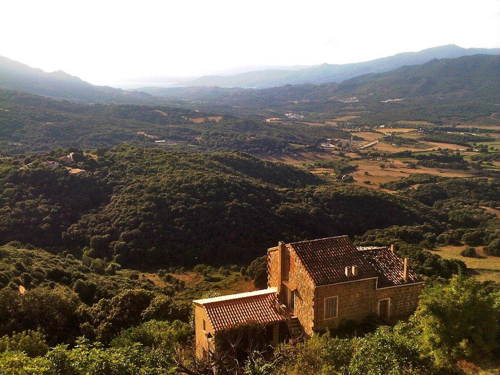 Corse 2010 - Sartène