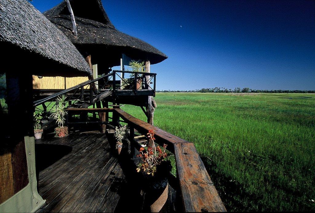 Le Kalahari