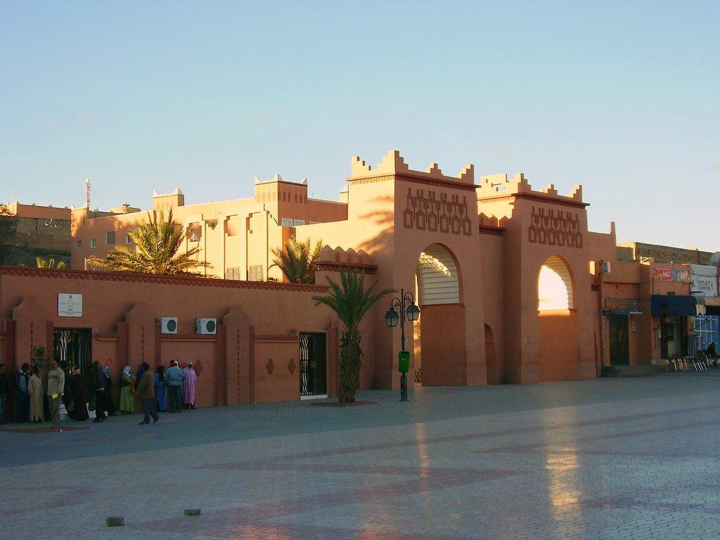 Récit de voyage au sud Maroc