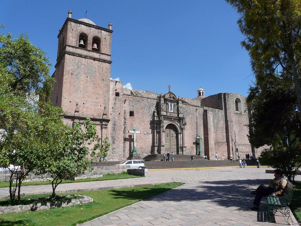 Cuzco et la vallée sacrée des Incas