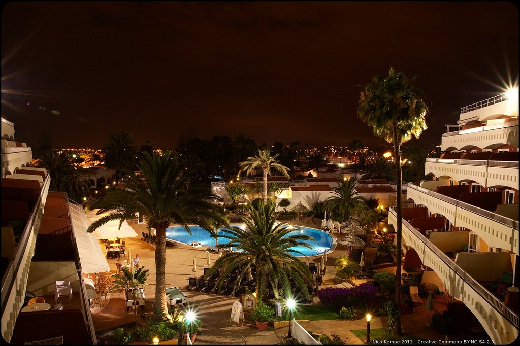 Carnet d'adresses des Canaries : Grande Canarie, Fuerteventura, Lanzarote