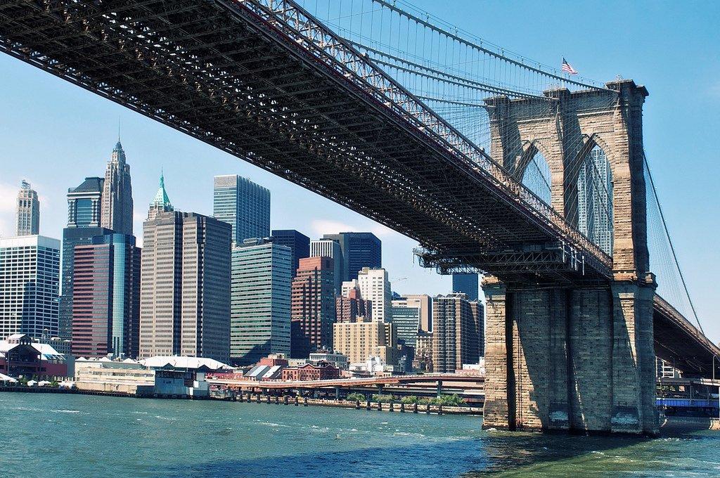 Récit de voyage : New-York