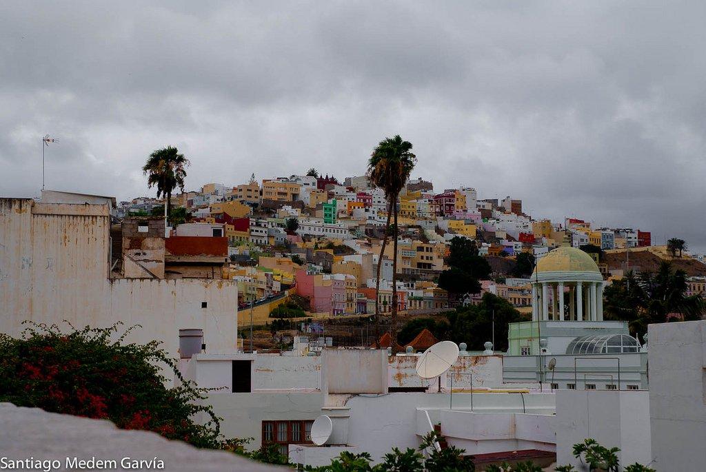 Grande Canarie : Las Palmas de Gran Canaria, le Nord et l'Ouest