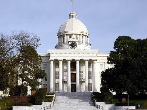Montgomery - Capitole