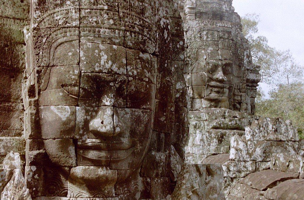 Cité antique d'Angkor : la perle du Cambodge