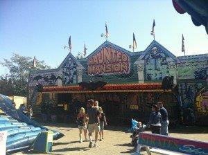Dixie Classic Fair 2011 - Winston-Salem - USA