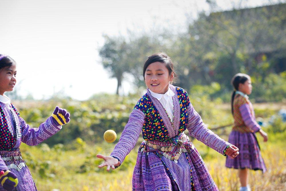 Fête du Têt au Vietnam : l'année de la Chèvre va commencer