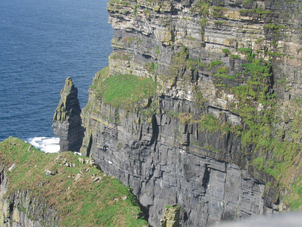 Mon voyage en Irlande