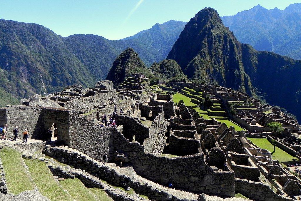 Pérou : des merveilles archéologiques par centaines