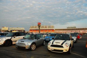 MTTS at Lowe's Motor Speedway