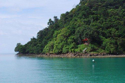 Koh Chang - Thailande
