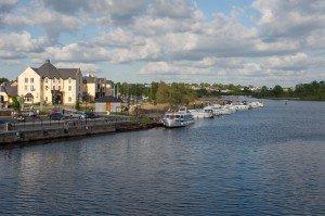 Shannon, Irlande