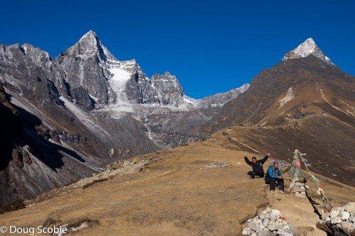 Machermo, Népal
