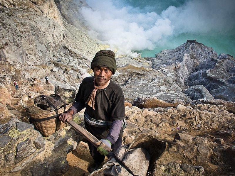 Récit de voyage : l'Indonésie en sac à dos