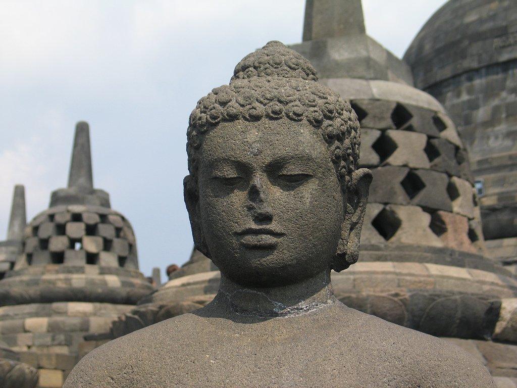Road Trip en Indonésie