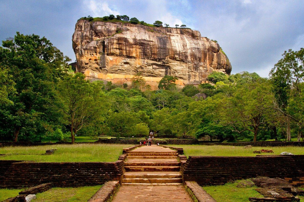 Le Sri Lanka une île au camaïeu de verts et des rencontres inoubliables