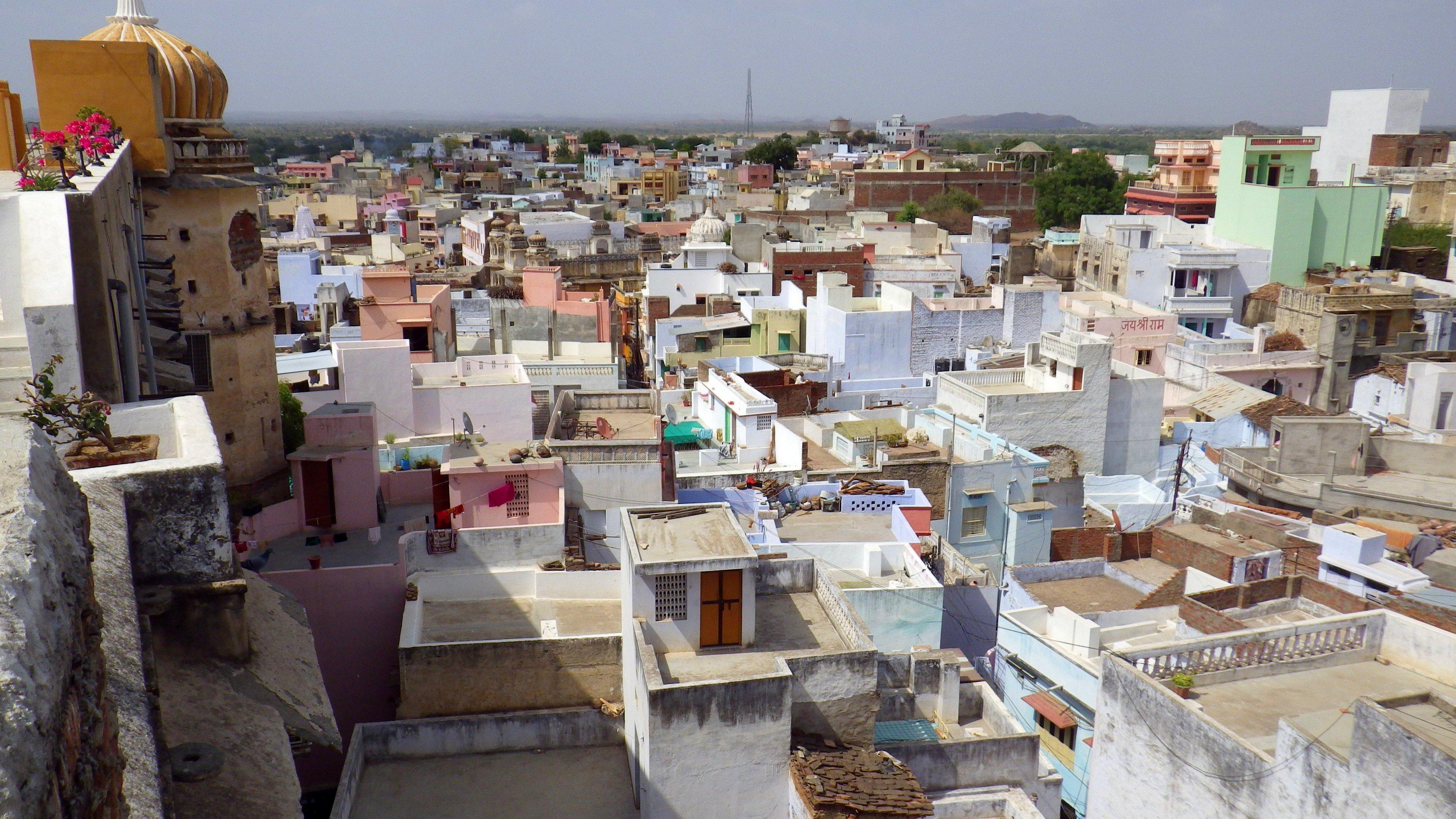Récit de voyage au Rajasthan en Inde