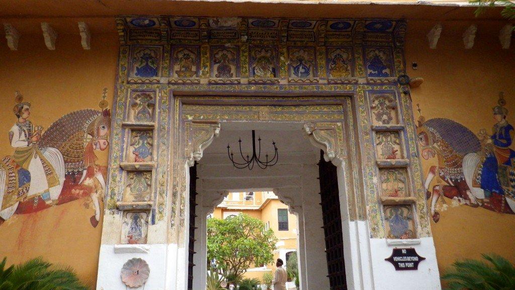 Hotel Deogarh