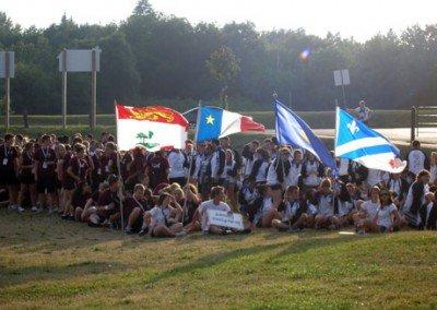 Jeux de la Francophonie, Canada