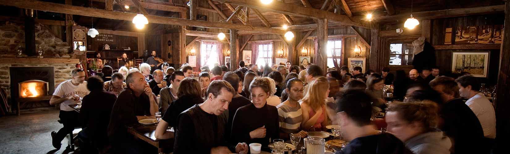 Dix choses à savoir sur le sirop d'érable au Québec